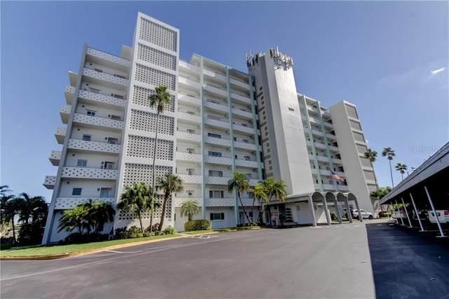 1365 Snell Isle Boulevard NE 1B, St Petersburg, FL 33704 (MLS #U8109346) :: Everlane Realty