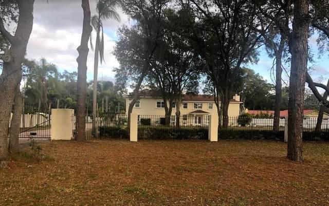 9725 131ST Street, Seminole, FL 33776 (MLS #U8109358) :: Gate Arty & the Group - Keller Williams Realty Smart