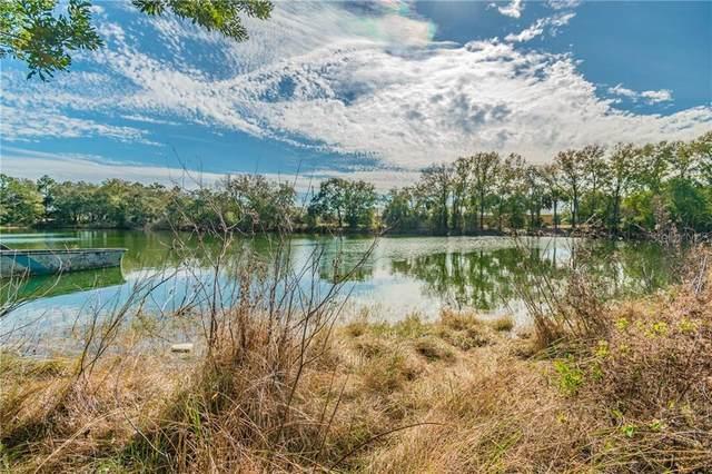 12000 Parkwood Street, Hudson, FL 34669 (MLS #U8109366) :: Globalwide Realty