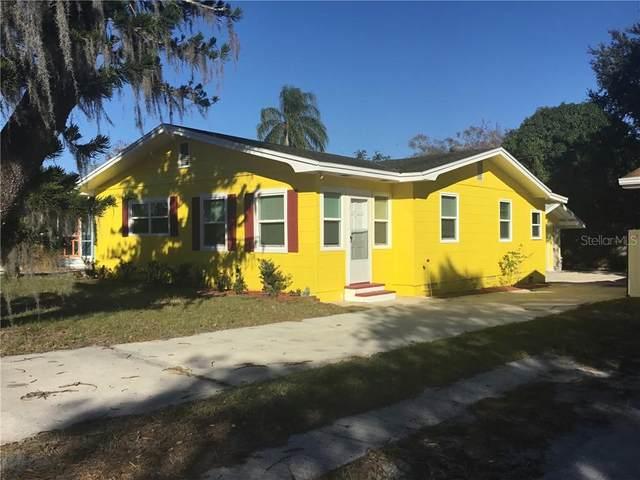 2021 N Betty Lane, Clearwater, FL 33755 (MLS #U8109426) :: Everlane Realty