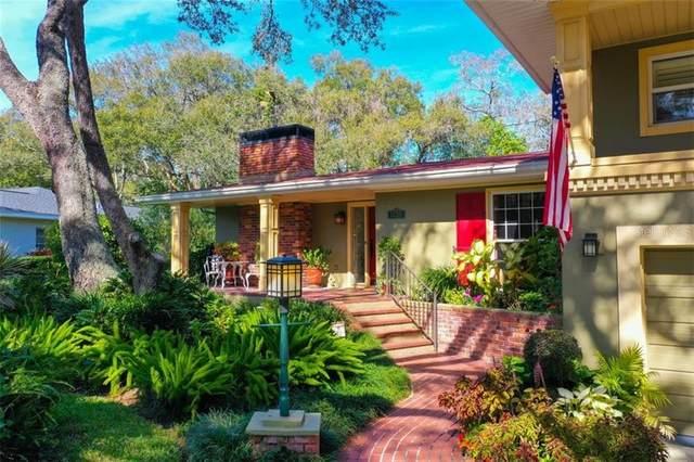 1239 43RD Avenue N, St Petersburg, FL 33703 (MLS #U8109441) :: Team Bohannon Keller Williams, Tampa Properties