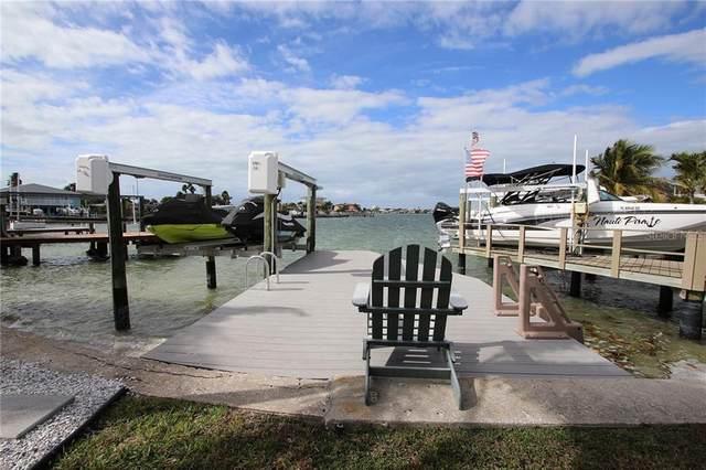 514 161ST Avenue, Redington Beach, FL 33708 (MLS #U8109454) :: Rabell Realty Group