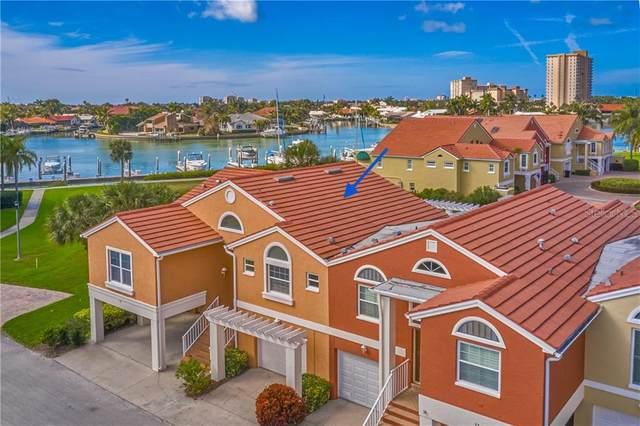 34 Franklin Court S, St Petersburg, FL 33711 (MLS #U8109494) :: Dalton Wade Real Estate Group