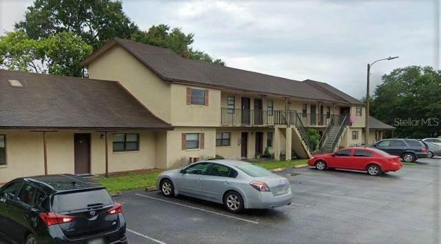 2166 Bradford Street #104, Clearwater, FL 33760 (MLS #U8109559) :: Everlane Realty
