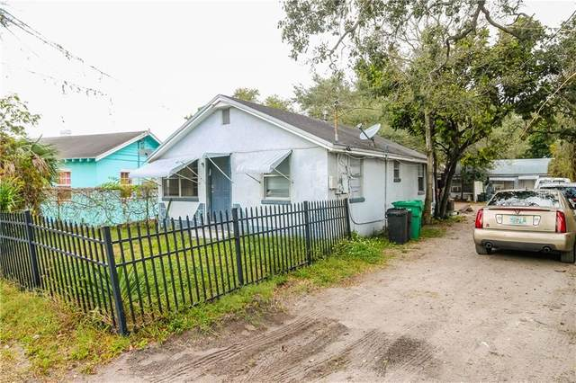 724 Wyatt Street, Clearwater, FL 33756 (MLS #U8109580) :: Realty One Group Skyline / The Rose Team