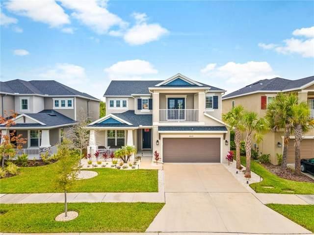 8029 Clementine Lane, Tampa, FL 33625 (MLS #U8109610) :: Lockhart & Walseth Team, Realtors