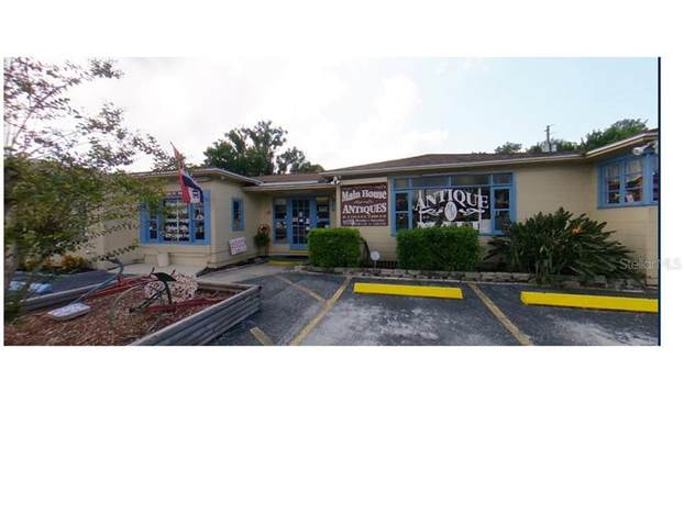 4980 38TH Avenue N, St Petersburg, FL 33710 (MLS #U8109615) :: Griffin Group