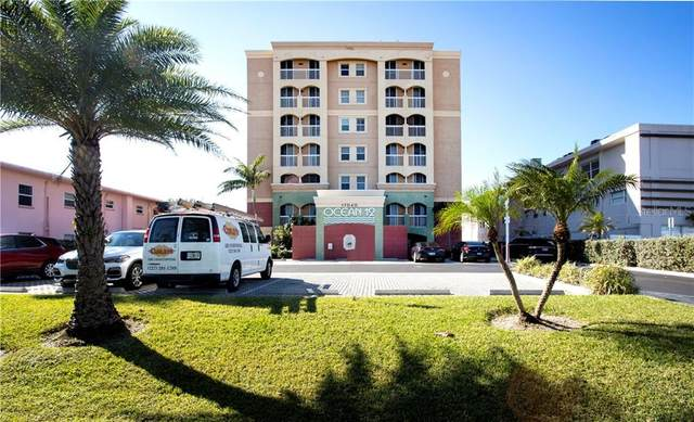 17040 Gulf Boulevard #501, North Redington Beach, FL 33708 (MLS #U8109680) :: RE/MAX Local Expert
