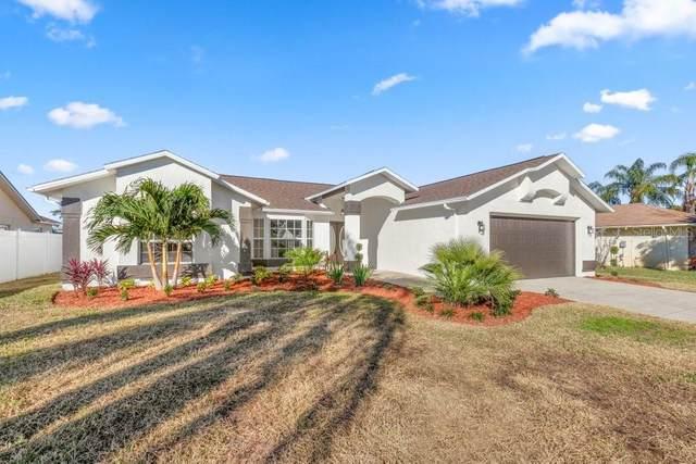 5519 Saltamonte Drive, New Port Richey, FL 34655 (MLS #U8109683) :: Griffin Group