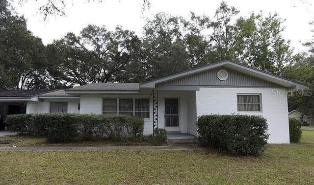 12703 SE 60TH Court, Belleview, FL 34420 (MLS #U8109704) :: Florida Real Estate Sellers at Keller Williams Realty