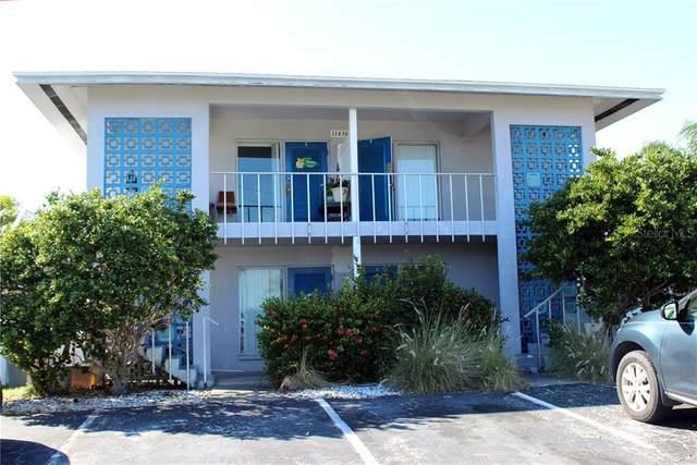11430 3RD Street E, Treasure Island, FL 33706 (MLS #U8109728) :: Everlane Realty