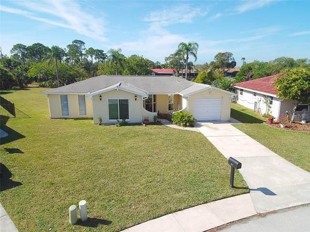 6032 Westport Drive, Port Richey, FL 34668 (MLS #U8109752) :: Expert Advisors Group