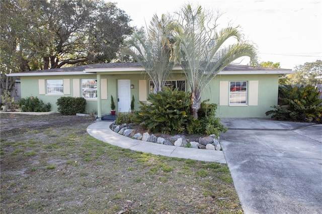 5322 60TH Street, Kenneth City, FL 33709 (MLS #U8109756) :: Florida Real Estate Sellers at Keller Williams Realty