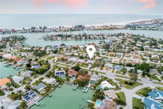 10120 Paradise Boulevard, Treasure Island, FL 33706 (MLS #U8109762) :: Everlane Realty