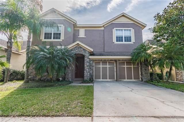 14636 Chatsworth Manor Circle, Tampa, FL 33626 (MLS #U8109782) :: Cartwright Realty