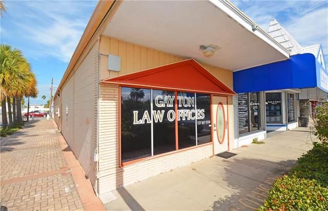 116 107TH Avenue, Treasure Island, FL 33706 (MLS #U8109806) :: RE/MAX Local Expert