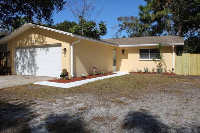 2292 Winchester Drive, Dunedin, FL 34698 (MLS #U8109815) :: Dalton Wade Real Estate Group