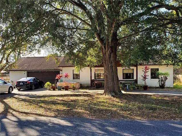 34249 Oak Avenue, Leesburg, FL 34788 (MLS #U8109816) :: Everlane Realty