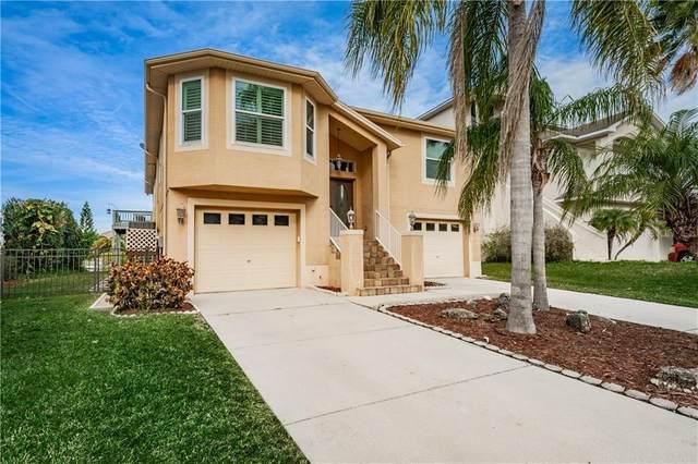 4341 Seagull Drive, New Port Richey, FL 34652 (MLS #U8109824) :: Dalton Wade Real Estate Group