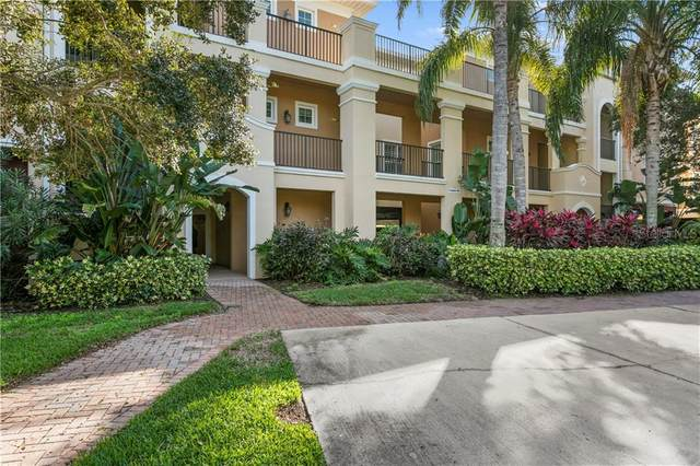6 Academy Way S #221, St Petersburg, FL 33711 (MLS #U8109851) :: Everlane Realty