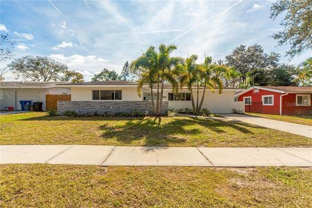5000 11TH Avenue N, St Petersburg, FL 33710 (MLS #U8109854) :: Key Classic Realty