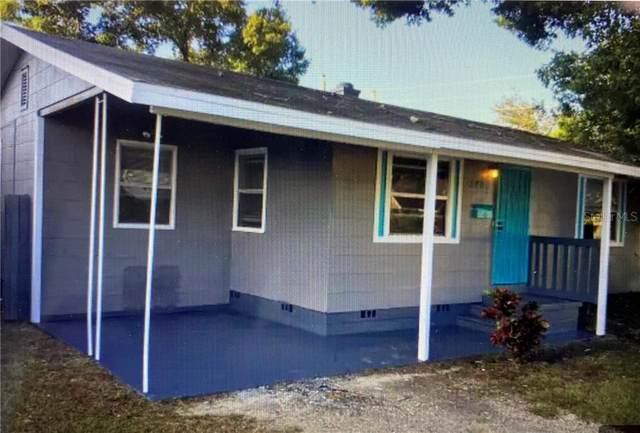 2490 Quebec Avenue S, St Petersburg, FL 33712 (MLS #U8109863) :: The Robertson Real Estate Group