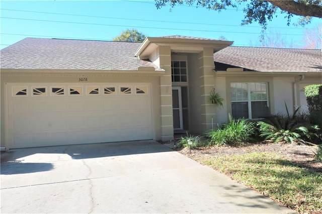 3078 Pepperwood Lane W, Clearwater, FL 33761 (MLS #U8109885) :: Team Pepka