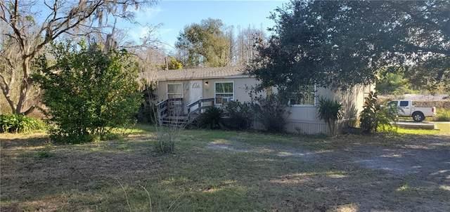 10056 Ehren Cutoff, Land O Lakes, FL 34639 (MLS #U8109894) :: Everlane Realty