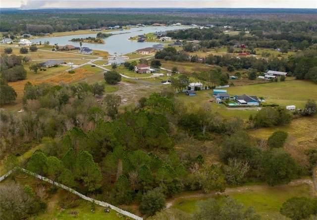 Hideout Trail, Land O Lakes, FL 34639 (MLS #U8109899) :: Frankenstein Home Team