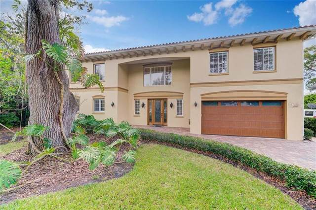 309 Jasmine Way, Clearwater, FL 33756 (MLS #U8109931) :: Sarasota Property Group at NextHome Excellence
