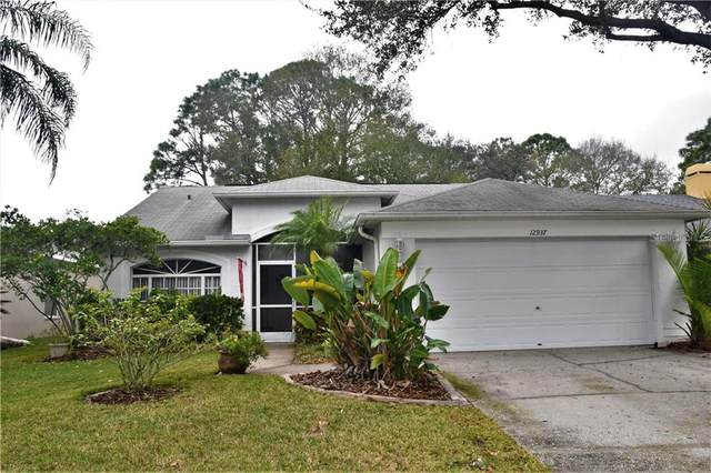 12937 Royal George Avenue, Odessa, FL 33556 (MLS #U8109933) :: Florida Real Estate Sellers at Keller Williams Realty