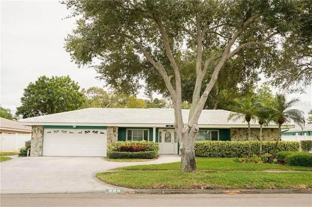 980 Eden Isle Drive NE, St Petersburg, FL 33704 (MLS #U8109938) :: Everlane Realty