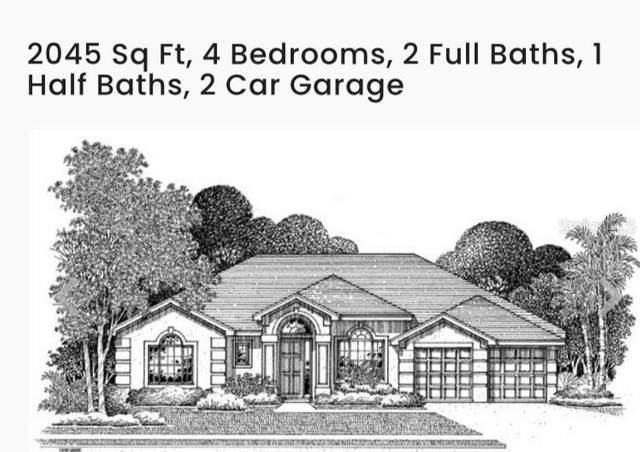 13348 Eadom Avenue, Weeki Wachee, FL 34614 (MLS #U8109940) :: Sarasota Home Specialists