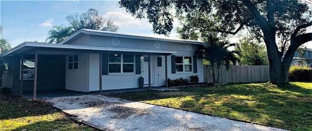 1402 54TH Street S, Gulfport, FL 33707 (MLS #U8109948) :: Everlane Realty