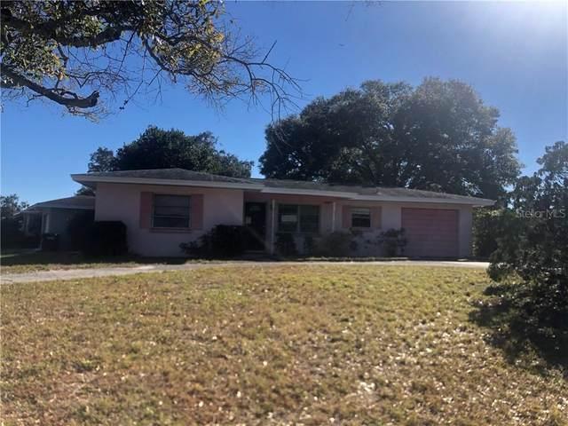 1245 Magnolia Drive, Clearwater, FL 33756 (MLS #U8109957) :: Dalton Wade Real Estate Group