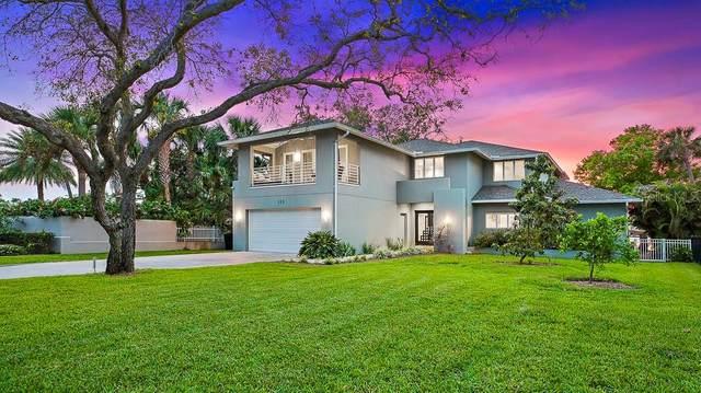 355 Brightwaters Boulevard NE, St Petersburg, FL 33704 (MLS #U8109960) :: Everlane Realty