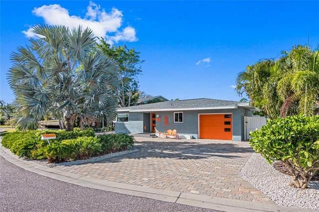 200 176TH TERRACE Drive E, Redington Shores, FL 33708 (MLS #U8109980) :: Dalton Wade Real Estate Group