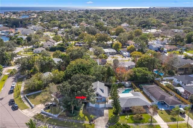 1818 Bayou Grande Boulevard NE, St Petersburg, FL 33703 (MLS #U8109982) :: Sell & Buy Homes Realty Inc