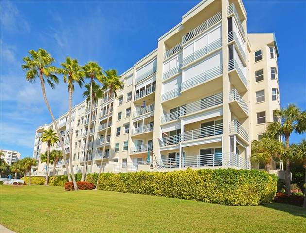 7902 Sailboat Key Boulevard S #504, South Pasadena, FL 33707 (MLS #U8109997) :: Everlane Realty