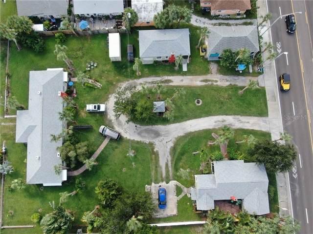 15405 Gulf Boulevard, Madeira Beach, FL 33708 (MLS #U8110001) :: Dalton Wade Real Estate Group