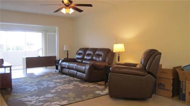 204 Cordova Green #204, Seminole, FL 33777 (MLS #U8110009) :: Frankenstein Home Team