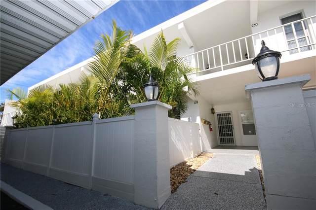 1655 S Highland Avenue F-129, Clearwater, FL 33756 (MLS #U8110027) :: Dalton Wade Real Estate Group