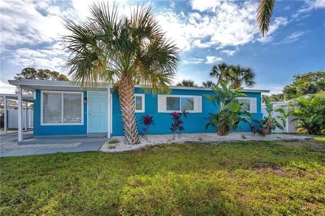 327 39TH Avenue, St Pete Beach, FL 33706 (MLS #U8110028) :: RE/MAX Local Expert