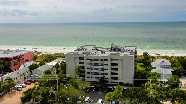 420 Gulf Boulevard #102, Indian Rocks Beach, FL 33785 (MLS #U8110035) :: RE/MAX Local Expert