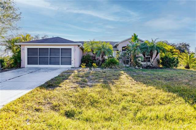9428 Zorn Street, Port Charlotte, FL 33981 (MLS #U8110041) :: The Paxton Group