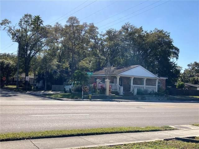 215 E Sligh Avenue, Tampa, FL 33604 (MLS #U8110049) :: Baird Realty Group