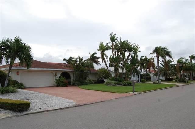365 6TH Avenue N, Tierra Verde, FL 33715 (MLS #U8110060) :: Griffin Group