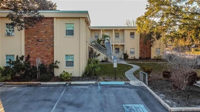 1221 Turner Street, Clearwater, FL 33756 (MLS #U8110064) :: Everlane Realty
