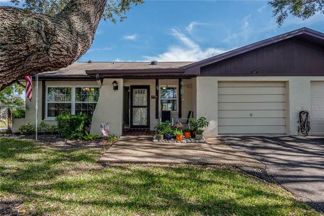 1587 Heather Ridge Boulevard #1587, Dunedin, FL 34698 (MLS #U8110077) :: Dalton Wade Real Estate Group