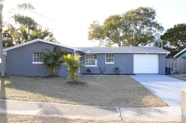 1241 Basswood Drive, Holiday, FL 34690 (MLS #U8110080) :: Griffin Group